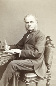 Bates in London, ca. 1880 Maull & Fox photographers, London